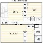 新築建売住宅(間取)